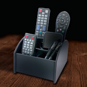 Remote Control Caddy
