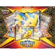 Pokemon TCG : Shining Fates Pikachu V Box