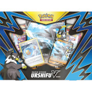 Pokemon TCG: Single/Rapid Strike Urshifu V Box (Assortment)