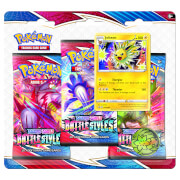 Pokemon TCG: Sword & Shield 5 Battle Styles 3-Pack Booster (Assortment)