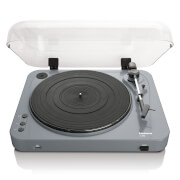 Lenco L-85 USB Turntable with Direct Recording - Grey