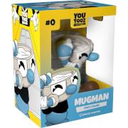 "Youtooz Mugman 5"" Vinyl Collectible Figure - Mugman"