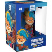 """Youtooz Crash Bandicoot 5"""" Vinyl Collectible Figure - Tawna"""