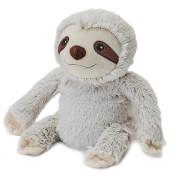 Warmies Heatable Marshmallow Sloth