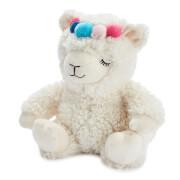 Warmies Mini Heatable Llama