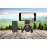 Electronic Panoramic Phone Stand