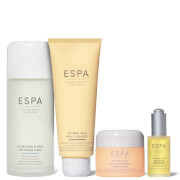 For All Skin Types (Worth £162.00)