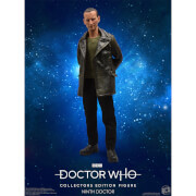 Big Chief Studios Doctor Who 9th Doctor Collector's Edition 1:6 Scale Figure - Zavvi Exclusive
