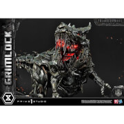 Prime 1 Studio Museum Masterline Transformers: Age of Extinction Statue - Grimlock