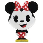 "Kidrobot Minnie Mouse Bhunny 4"" Vinyl Figure"