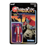 Super7 Thundercats ReAction Figure - Old Mumm-Ra