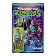 Super7 Teenage Mutant Ninja Turtles ReAction Figure - Casey Jones