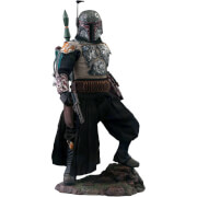 Hot Toys Star Wars The Mandalorian Action Figure 1/6 Boba Fett 30 cm