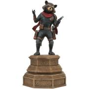 Diamond Select Marvel Gallery Avengers: Endgame PVC Figure - Rocket Raccoon