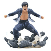 Diamond Select Bruce Lee Gallery PVC Figure - Earth