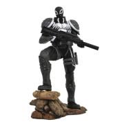 Diamond Select Marvel Gallery PVC Figure - Agent Venom