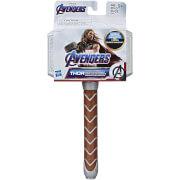 Hasbro Marvel Avengers - Thor Battle Hammer Mjolnir Toy