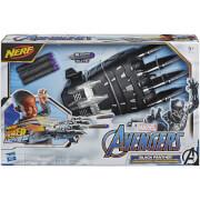 Hasbro Marvel Avengers Nerf Power Moves - Black Panther
