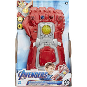 Hasbro Marvel Avengers Endgame - Red Infinity Gauntlet Electronic Toy