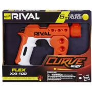 Nerf Rival Curve Shot Flex XXI-100 Blaster