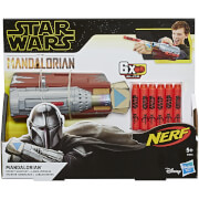 Nerf Star Wars The Mandalorian Rocket Gauntlet Blaster