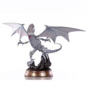 First 4 Figures Yu-Gi-Oh! Blue Eyes White Dragon (White) PVC 35cm Figure