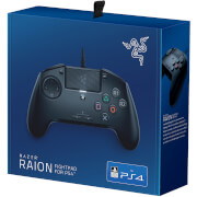 Razer Raion for PlayStation - Gaming Arcade Fightpad for PS4 and PS5