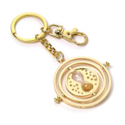 Harry Potter Rotating Time Turner Keyring