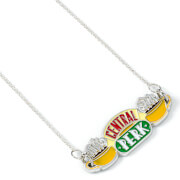 Friends Central Perk Necklace