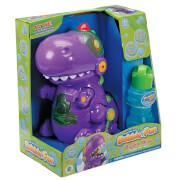 Bubble Fun - Purple Dino Bubble Machine Toy