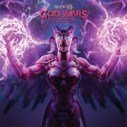 Laced Records - RuneScape: God Wars Dungeon (Original Soundtrack) 2xLP (Swirl)