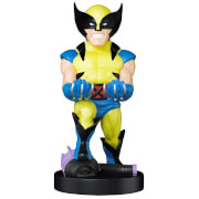 Cable Guys Marvel X-Men Wolverine Controller and Smartphone Stand