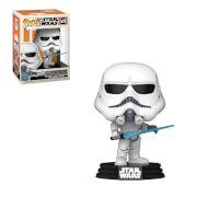 Star Wars Concept Series Stormtrooper Pop! Vinyl