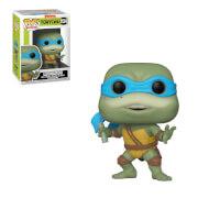 Teenage Mutant Ninja Turtles 2 Leonardo Funko Pop! Vinyl