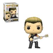 Green Day Mike Dirnt Funko Pop! Vinyl