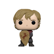Game of Thrones Tyrion Lannister with Shield Funko Pop! Vinyl