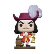 Disney Villains Peter Pan Captain Hook Funko Pop! Vinyl