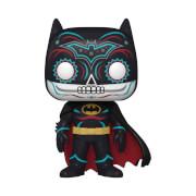 Figurine Pop! Batman - Dia De Los DC