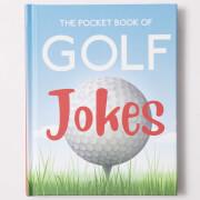 The Pocket Book of Golf Jokes