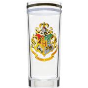 Harry Potter House Crest Glass
