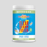 Clear Vegan Protein – Swizzels