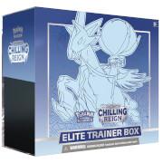 Pokémon TCG: Sword & Shield 6 Elite Trainer Box