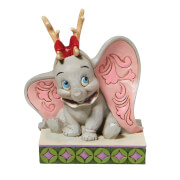 Disney Traditions Flying Dumbo As A Reindeer