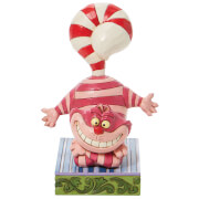 Disney Traditions Christmas Cheshire Cat