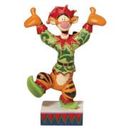 Disney Traditions Christmas Tigger