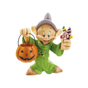 Disney Traditions Dopey Trick Or Treating Fig