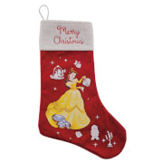 Enchanting Disney Collection Belle Stocking