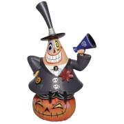 The World Of Miss Mindy Presents Mayor Figurine