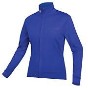 Women's Xtract Roubaix L/S Jersey - Cobalt Blue
