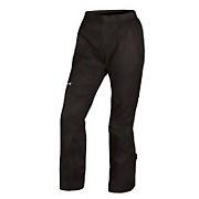 Women's Gridlock II Trouser - Black